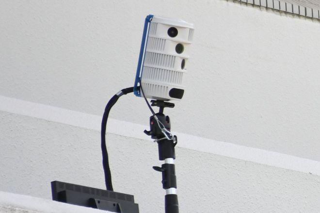 スポーツ中継を変える可能性のあるAIカメラ