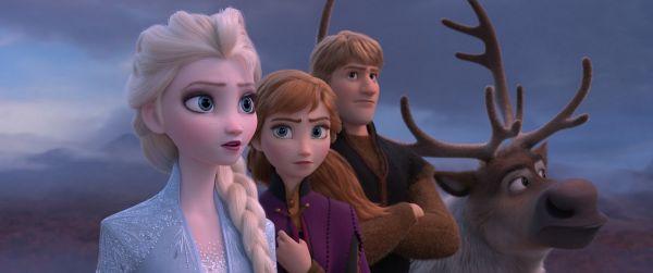 『アナと雪の女王2』11月22日(金)全国公開 ©2019