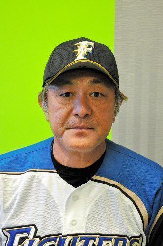 現在は北海道日本ハムファイターズの2軍監督を務める荒木大輔氏