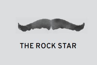 Movemberが推奨するひげの数々