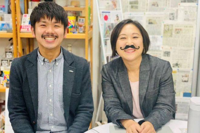口ひげを11月に伸ばすことを推奨する世界的な団体もあるという……
