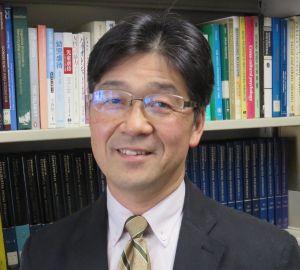 西田公昭教授