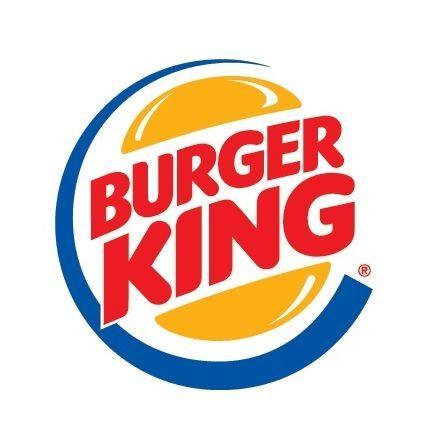 バーガーキングのロゴマーク