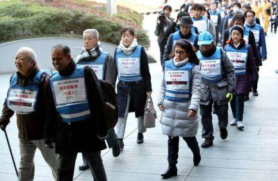 いま、日本(にほん)には、たくさん外国の人が住んでいます