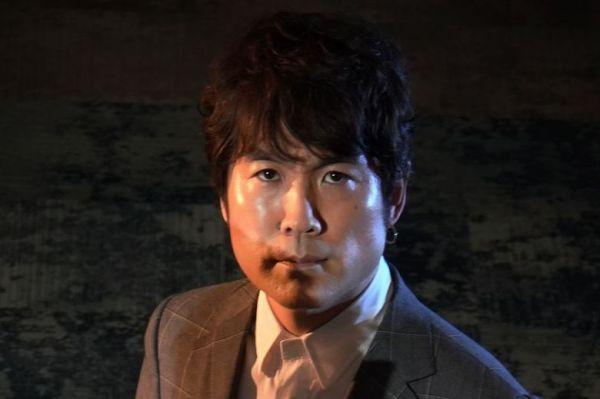 ゴスペラーズの酒井雄二さん