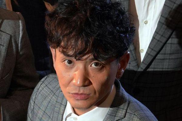 ゴスペラーズの安岡優さん