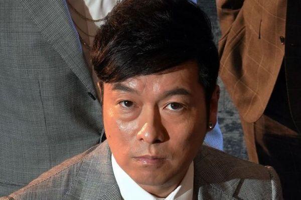 ゴスペラーズの黒沢薫さん