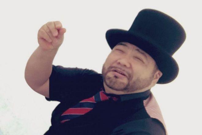 髭 男爵 宿命