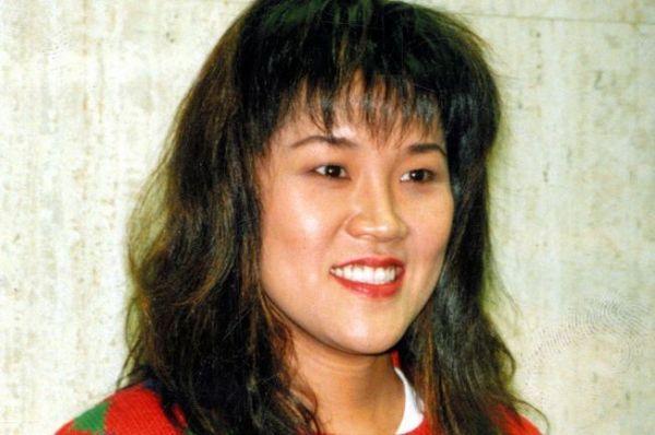 1995年当時の山田邦子