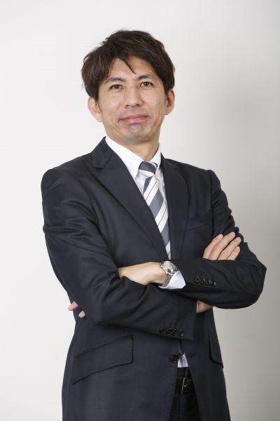 N高で地理を教える甲野純正さん