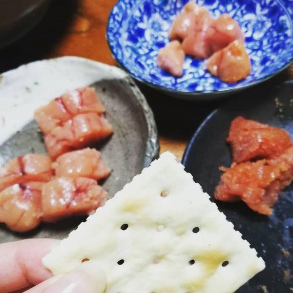 「食べ比べることで、味の奥深さが実感できる」と田口さん