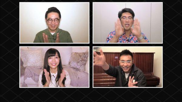 出演者も自宅からの収録にのぞんでいる「家、ついて行ってイイですか?」=テレビ東京提供