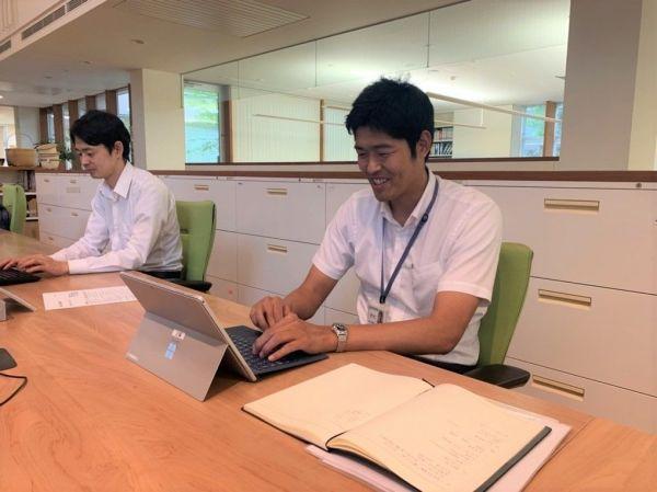 近藤さんについて、チョープロ広報・森さんは「近藤は新規の会社に出向し、トップクラスの成績を残して社長賞を受賞したこともあります。コツコツと努力する姿勢が評価されています」と語る