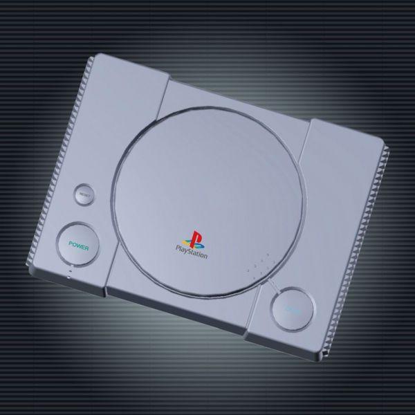 """話題となっている「""""PlayStation"""