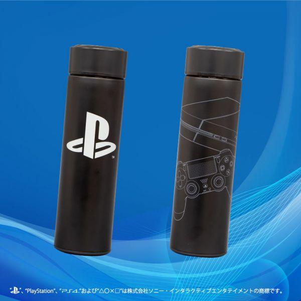 6月中旬より登場の「ステンレスボトル」 (c)Sony Interactive Entertainment Inc.