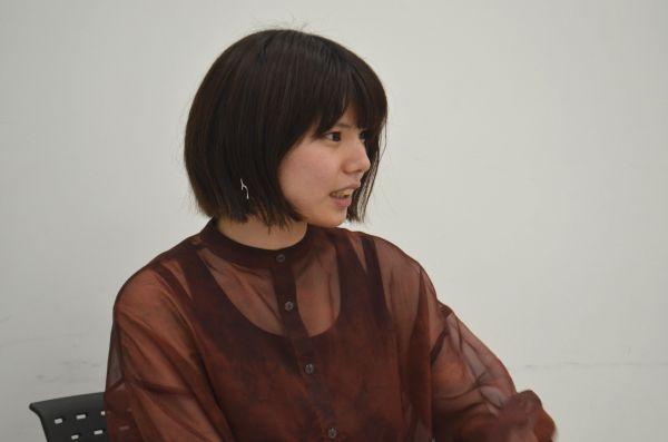 企画の演出を務めるテレビ東京・制作局の城谷美里さん