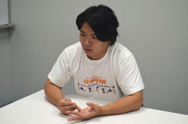 マヂカルラブリーの野田クリスタルさん