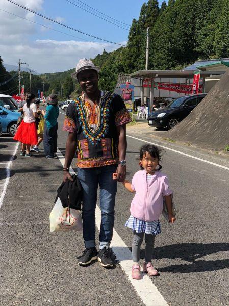 佐賀で出来た友人の親子とも遊びに出かける