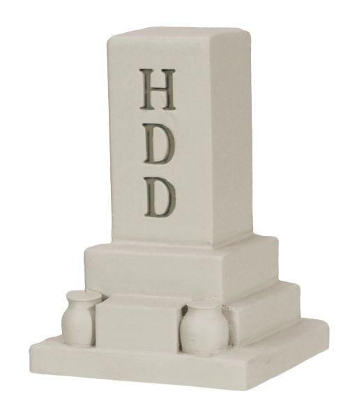 「HDD」の墓