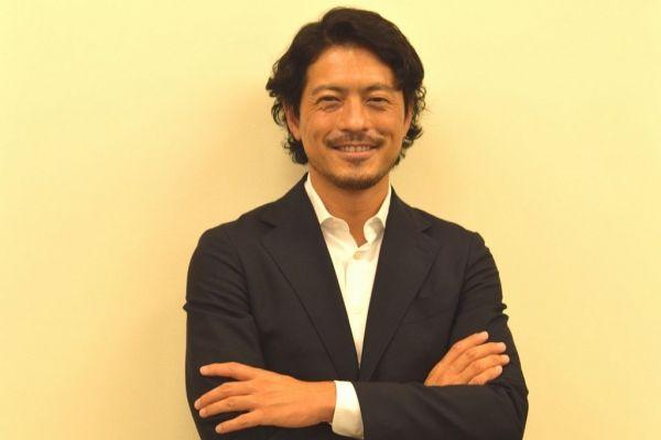 J1浦和レッズの選手として、15年間プレーをした鈴木啓太さん。引退後アスリートの腸を研究するAuBの代表取締役に就任