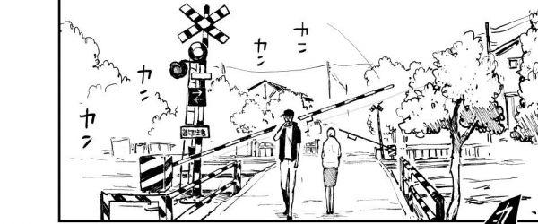 奈川トモさん(@nagawatomo)の描いた漫画