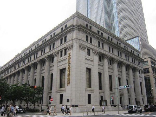 半沢直樹で東京中央銀行として登場する三井本店はご近所