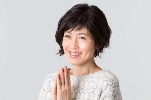 40歳を過ぎてADHDと診断された小島慶子さん=植田真紗美撮影(朝日新聞出版)