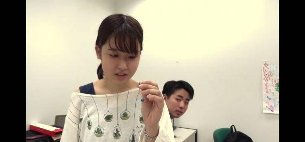 熊本県立大学「模索」
