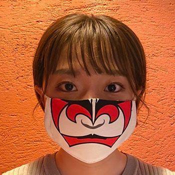 35th 悪魔のマスク ゼノン石川和尚