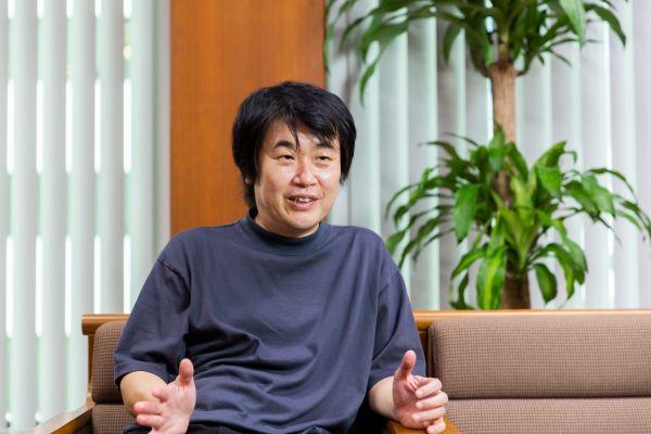 竹田直弘さん 1973年生まれ。99年に文藝春秋入社。『週刊文春』『Number』『CREA』編集部を経て、2016年、『文春オンライン』の初代編集長に就任。
