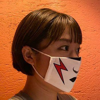 35th 悪魔のマスク ライデン湯澤殿下