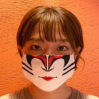 35th 悪魔のマスク ジェイル大橋代官
