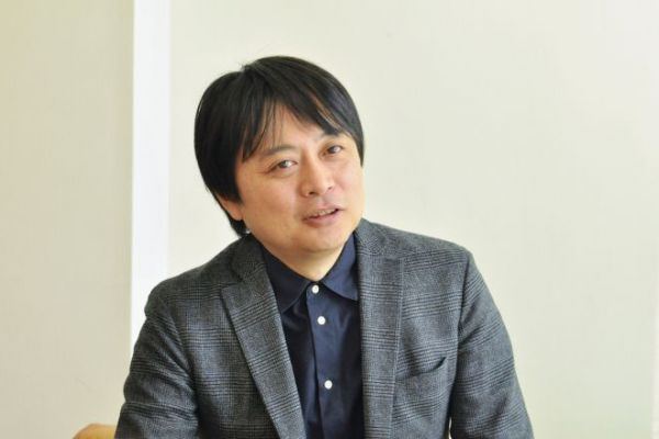 編集プロダクション・有限会社ノオト代表の宮脇淳さん=奥山晶二郎撮影、記事は出典から