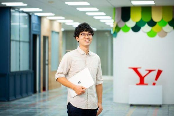「Yahoo!ニュース」編集部の高橋洸佑(たかはしこうすけ)さん