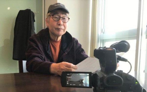 すでに撮影・放送された過去映像だけを使って蛭子能収さんのドラマを制作したテレビ東京。12月上旬、ナレーション録りだけ行われた