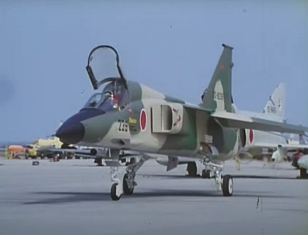 F1戦闘機=1980年