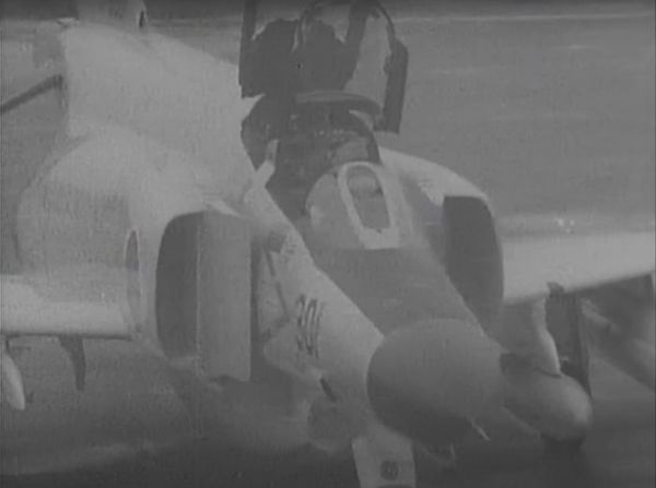 F4EJ戦闘機=1971年
