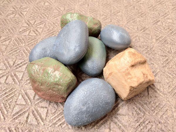 たまきゅうから発売されている「石」