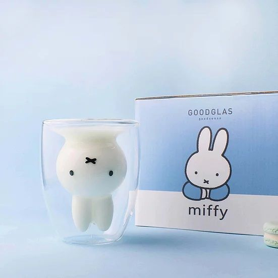 「miffy」のグッドグラス