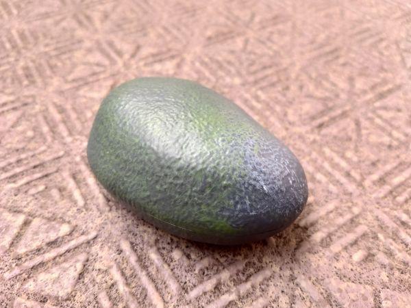 たまきゅうから発売されている「石」の「丸石(苔ver.)」