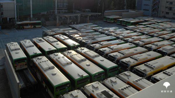 都バス01