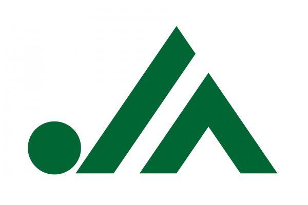 JAグループで使われているシンボルマーク