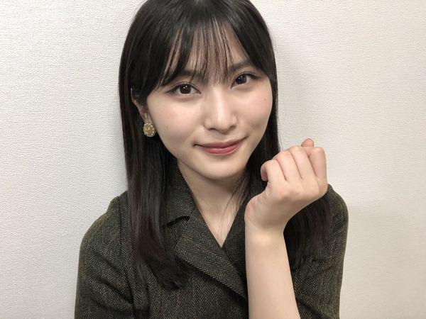 『AKB48!妄想まんが部』に参加するAKB48の福岡聖菜さん(C)AKB48