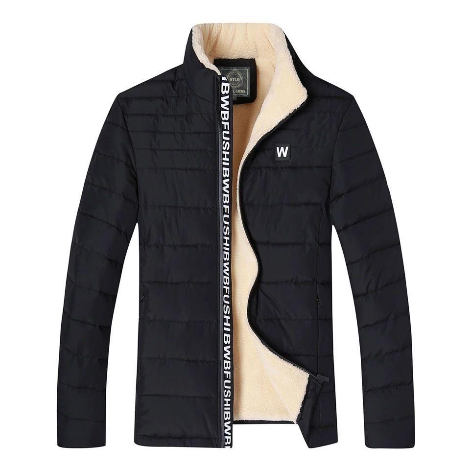 Leaf_jacket <black> <blue>