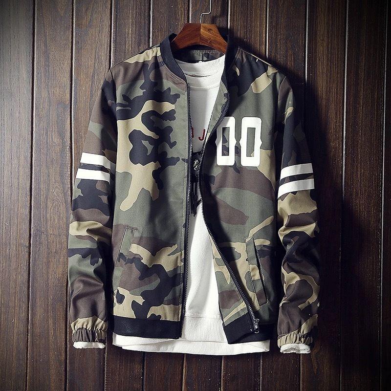Leaf_jacket <green> <gray>