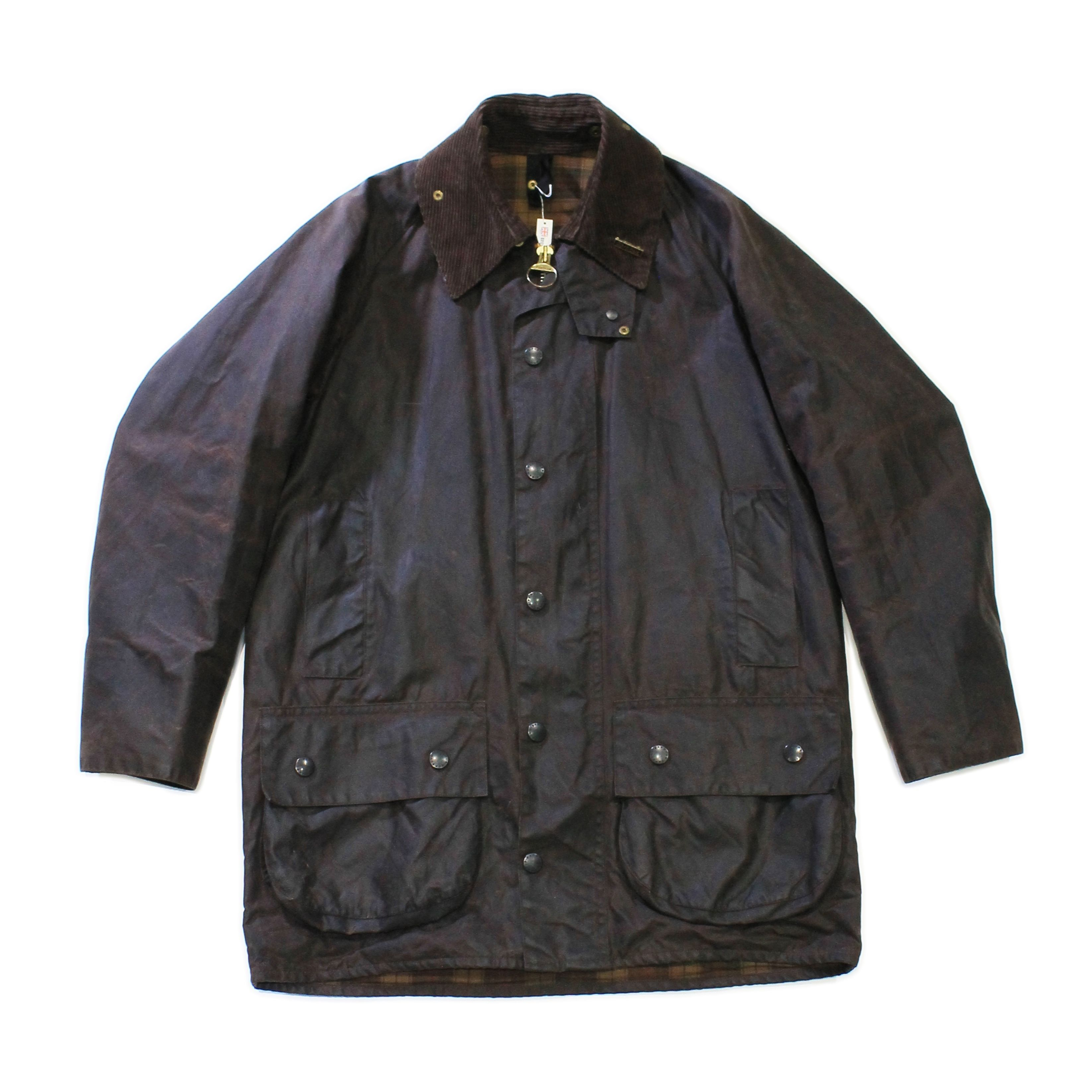 1980s Barbour Beaufort Jacket   38  from family style