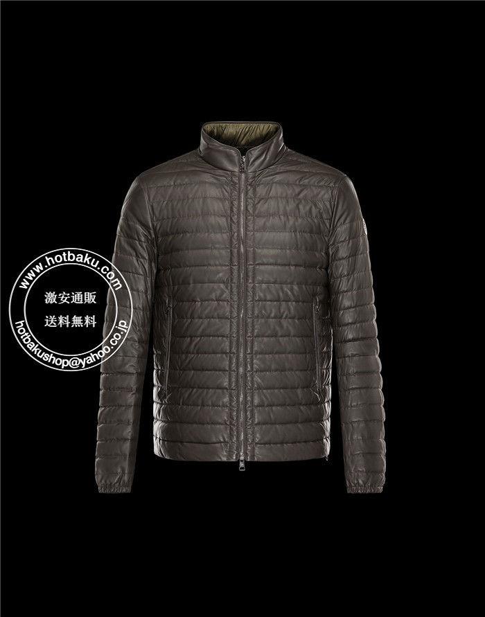 2017モンクレール メンズ ダウン ジャケット満足保障モンクレール ダウン MONCLER GESLIN メンズ モンクレール