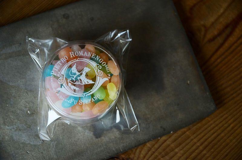 【再入荷】シュガーボンボン カラー ピエトロ・ロマネンゴ