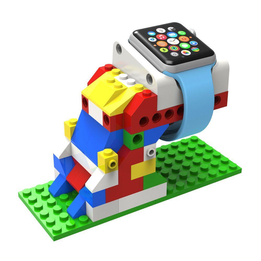 SwitchEasy BLOCKS for Apple Watch