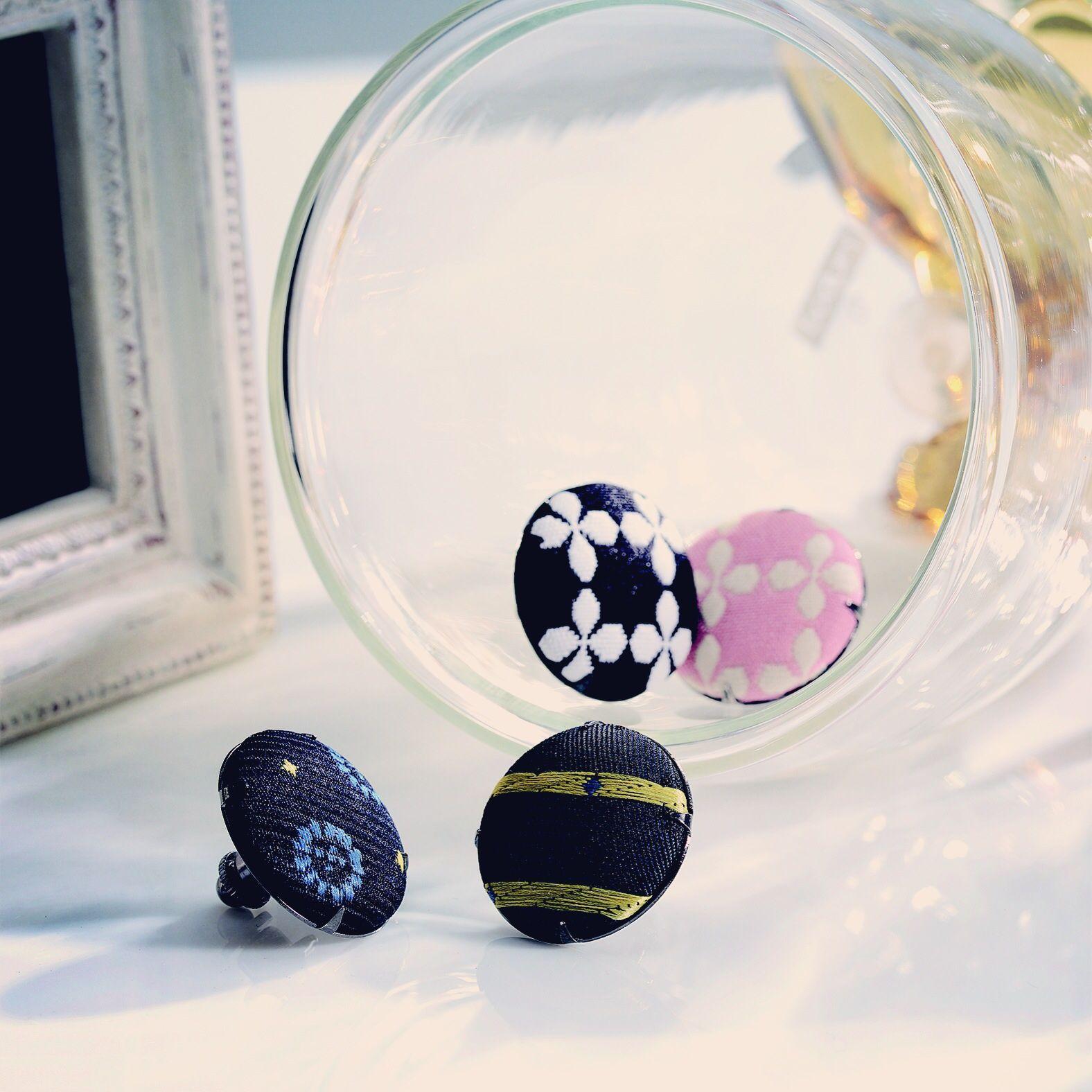 【PIN DIFFUSER】 aroma pins *button